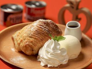 Applepie cafe GRACEE GRACYの写真3