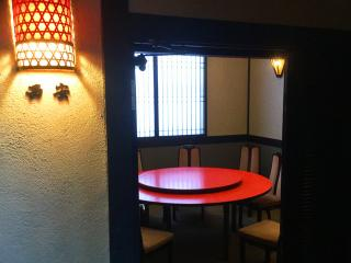 中国料理 八仙閣の写真3
