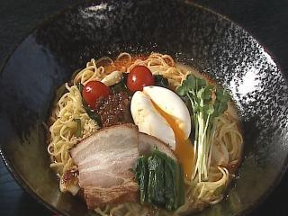 味晴れ_スタミナ冷麺…1,058円