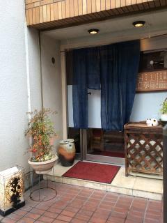 京繁の写真