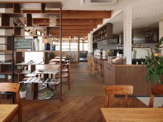 kicori cafeの写真2