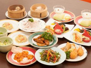 中国料理 一番楼_出会いと門出に乾杯!歓迎会・送別会特集_写真1