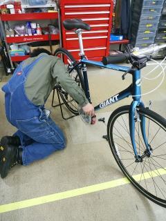 自転車のビック 岐阜店の写真2