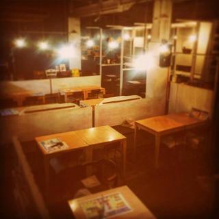 Energy cafe Open Sesameの写真3