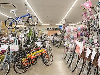 自転車のビック 岐阜店_お子さま用自転車