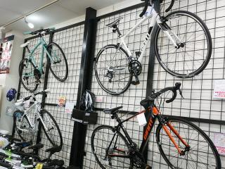自転車のビック 岐阜店_スポーツ系バイク