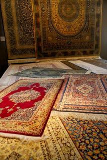 高級輸入家具&ヨーロピアン雑貨専門店 PARUSA_ペルシア絨毯