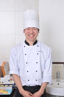 米・糀 洋菓子 MINOV_スタッフ写真