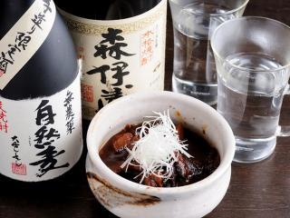 低糖専門キッチン・源喜_ドリンクも低糖質