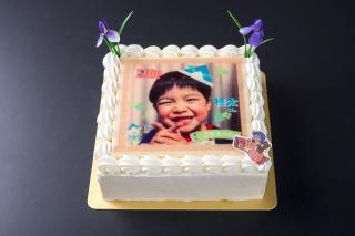 米・糀 洋菓子 MINOV_こどもの日スクエアケーキ…3,500円