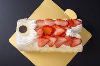 米・糀 洋菓子 MINOV_こいのぼりケーキ…3,200円