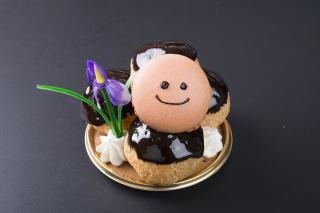 米・糀 洋菓子 MINOV_こどもの日プロフィットロール…550円