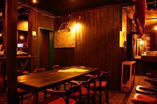 Cafe Siestaの写真2