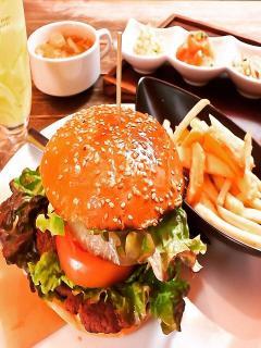 Cafe Siestaの写真3