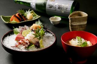 肴と酒 福寿堂の写真2