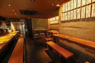 肴と酒 福寿堂の写真3