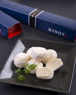 米・糀 洋菓子 MINOV_もちチーズ