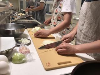 料理教室 MAGO Cooking Studio_思い立ったら初心者の方もお気軽に