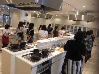 料理教室 MAGO Cooking Studio_あの名店の料理人が講師に!