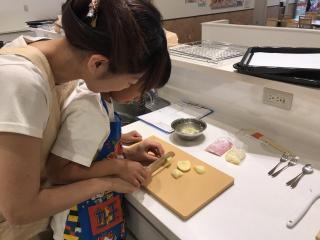 料理教室 MAGO Cooking Studio_一緒に楽しく親子クッキング