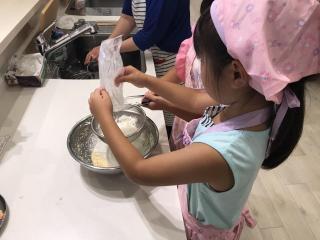 料理教室 MAGO Cooking Studio_お子様だけで!こどもクッキング