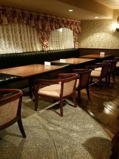 AGLIO E OLIO_秋の夜長に洋食ディナー特集用写真1