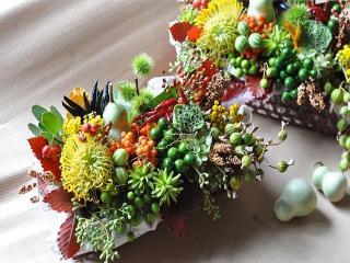 木器花香の写真2