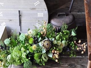 木器花香の写真3