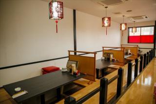 台湾料理 聚福楼_人が集まるお店の雰囲気づくり
