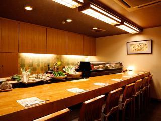日本料理 だいえい写真