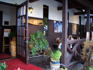 珈琲館 櫟の写真