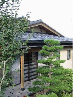天然鮎料理 鵜匠の家 岩佐の写真