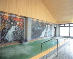四十八滝温泉 しぶきの湯 遊湯館の写真