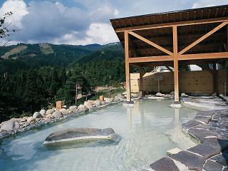 天然温泉 満天の湯の写真