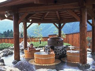 うすずみ温泉 四季彩館の写真