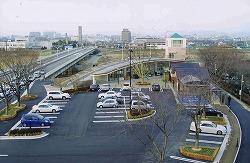 道の駅 柳津の写真