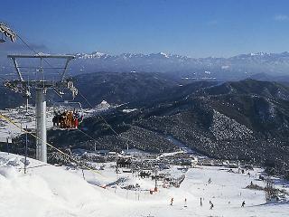 モンデウス飛騨位山スノーパークの写真
