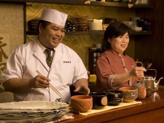 日本料理 桜梅桃李の写真1
