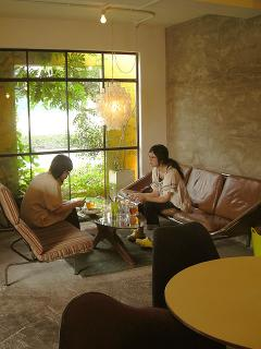 cafe Kante Manfilaの写真