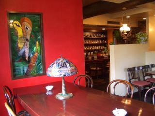 自家焙煎珈琲 珍竹林の写真