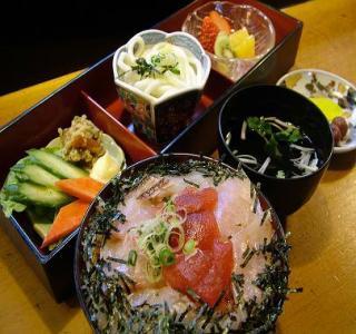 一平寿司の写真