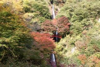 五宝滝公園の写真