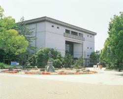岐阜市歴史博物館の写真