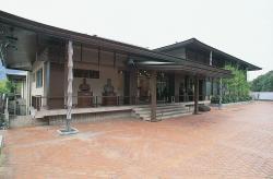 三甲美術館の写真