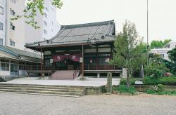 円徳寺の写真