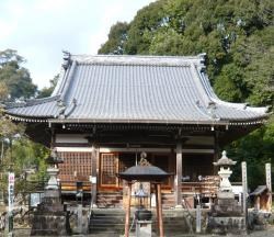 願成寺の写真