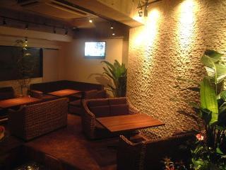 RAINBOW CAFEの写真