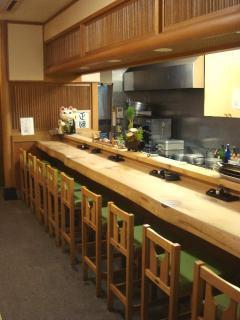 日本料理 正膳の写真
