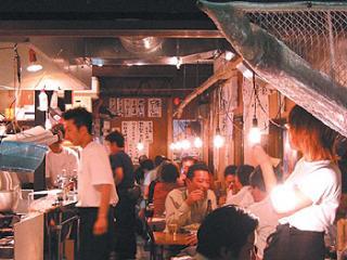 居酒屋 ニューナガズミの写真
