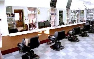 ヘア&フェイスサロンほり美容室の写真